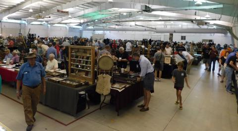 2017 GBPA Artifact and Collectibles Show