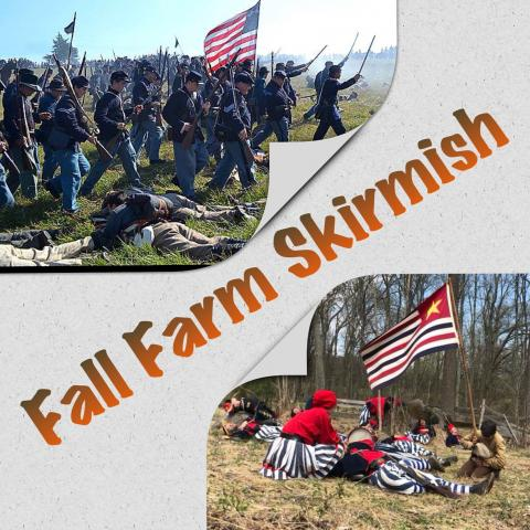 Fall Farm Skirmish