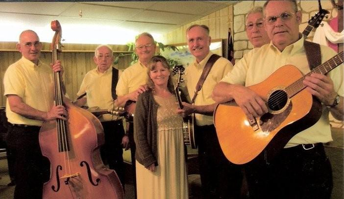 Guilford Station Blue Grass Gospel Band