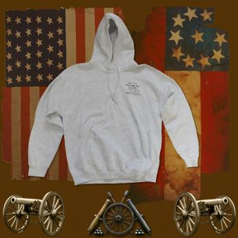 Daniel Lady Farm Hooded Pullover Front