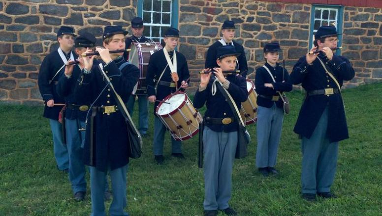 Living History & Reenactment